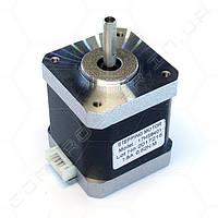 Шаговый двигатель 17HS8401 NEMA17 1.8A 5Кг