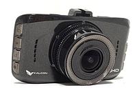 Видеорегистратор Falcon HD65-LCD Черный 400016, КОД: 1473503