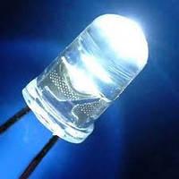 Срок службы светодиодов