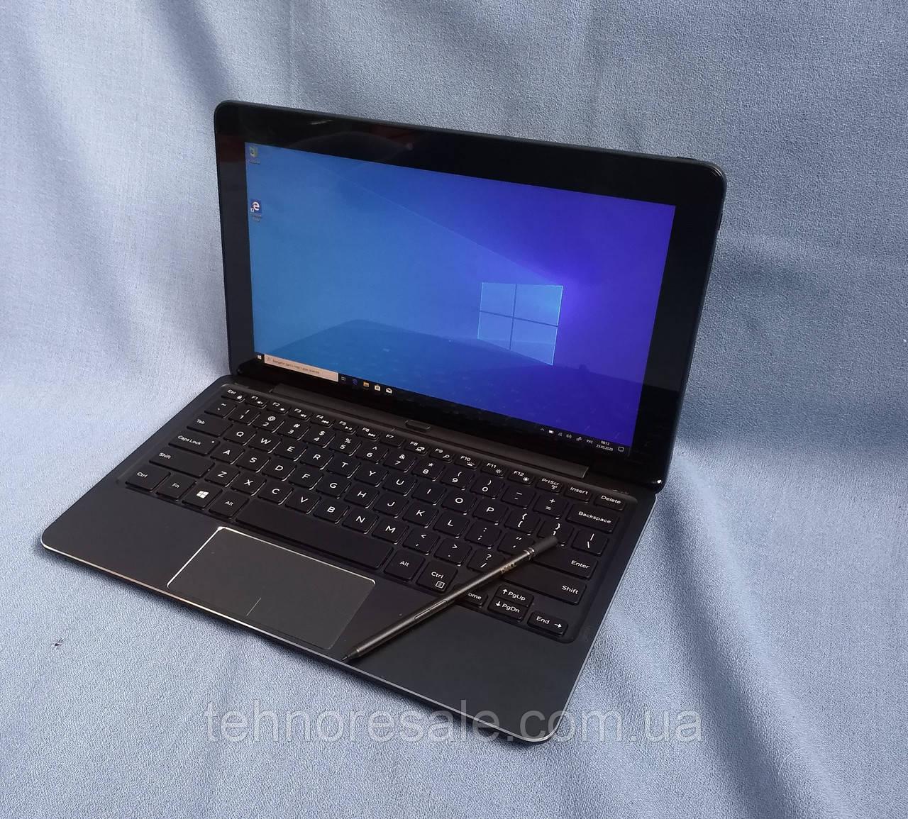 Планшет с клавиатурой Dell Latitude 11 5175, 10,8'', 8Gb, SSD 256Gb, WI-FI, две батареи, стилус