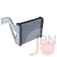 Радіатор пічки MITSUBISHI CANTER 659 (MC148142) JAPACO