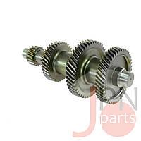 Вал промежуточный КПП MITSUBISHI CANTER 659/859 (ME504431/ME610808) ENGINE MASTER, фото 1