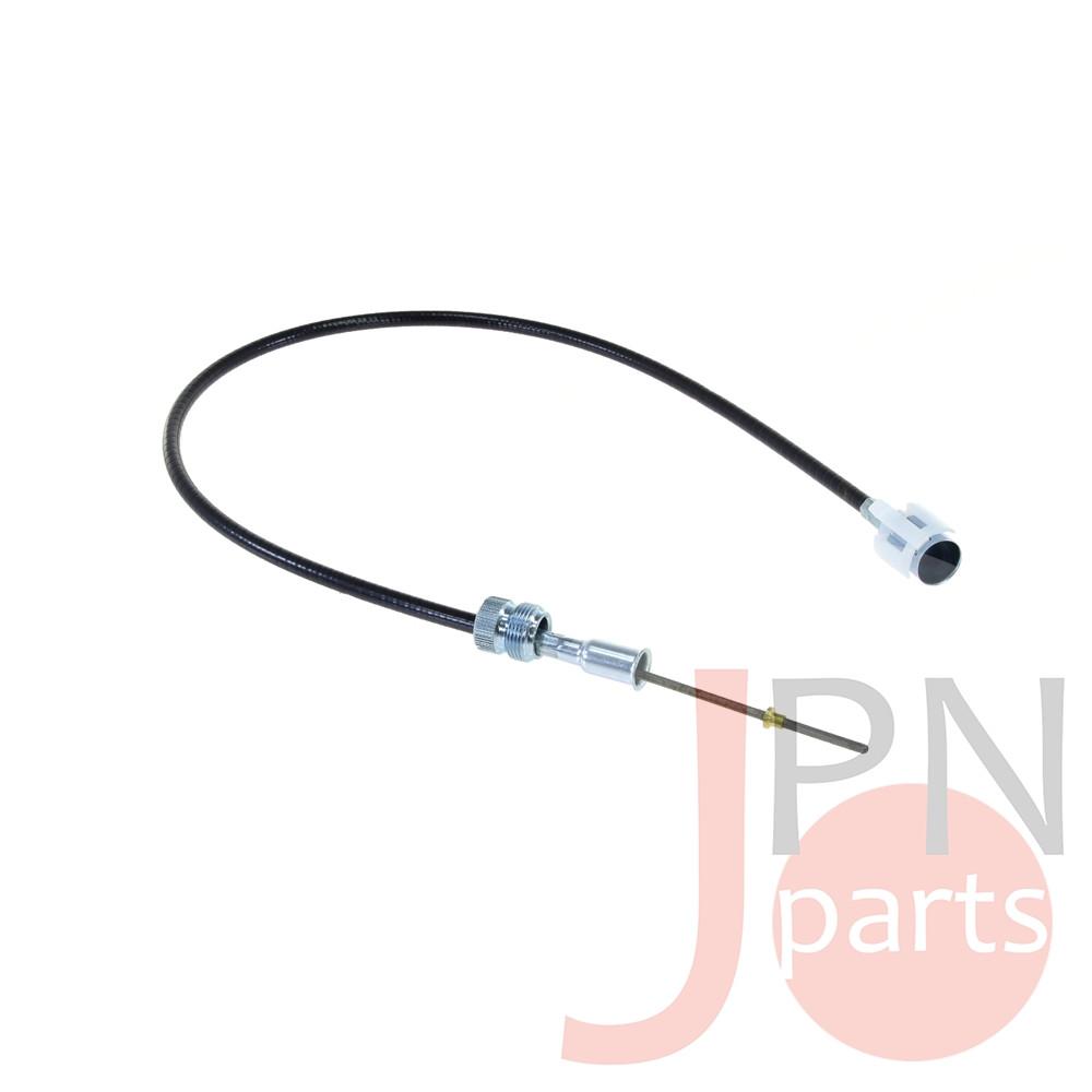 Трос спидометра короткий MITSUBISHI CANTER 659 (L=680) (MB302690) JAPACO