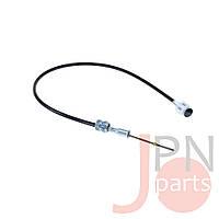 Трос спидометра короткий MITSUBISHI CANTER 659 (L=680) (MB302690) JAPACO, фото 1
