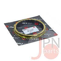 Кільце синхронізатора 4-5 передачі MITSUBISHI FUSO CANTER 859 (ME502240) JMIT, фото 1