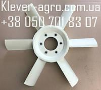 Вентилятор МТЗ (6 лопастей) (пр-во Радиоволна)