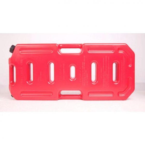 Канистра топливная для квадроцикла 20л case20 пластик