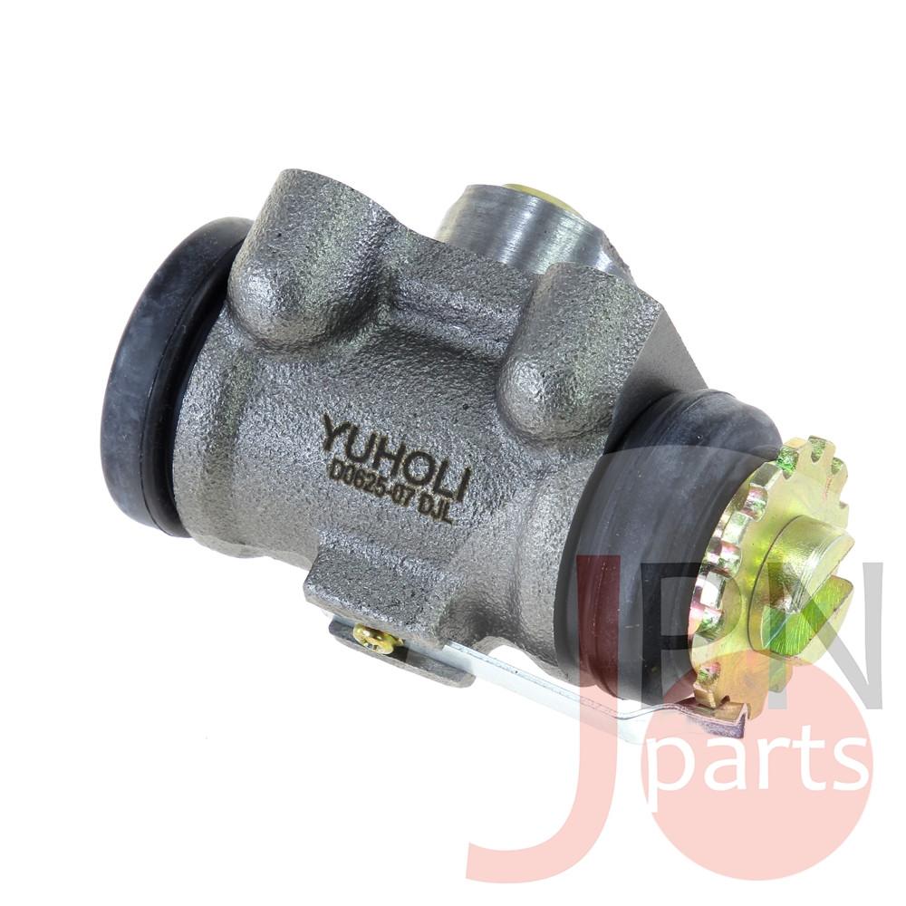 Цилиндр тормозной задний левый задний CANTER 434/444/635 (MB060581) JAPACO