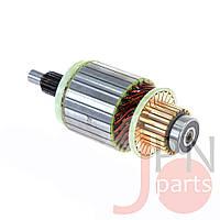 Якорь стартера двигателя CANTER FUSO 659/859 (4D34T) PROFIT