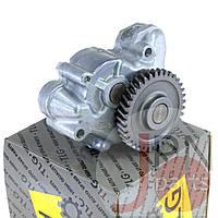 Насос масляный двигателя CANTER FUSO 515/635/659/859 (4D34T) TLG