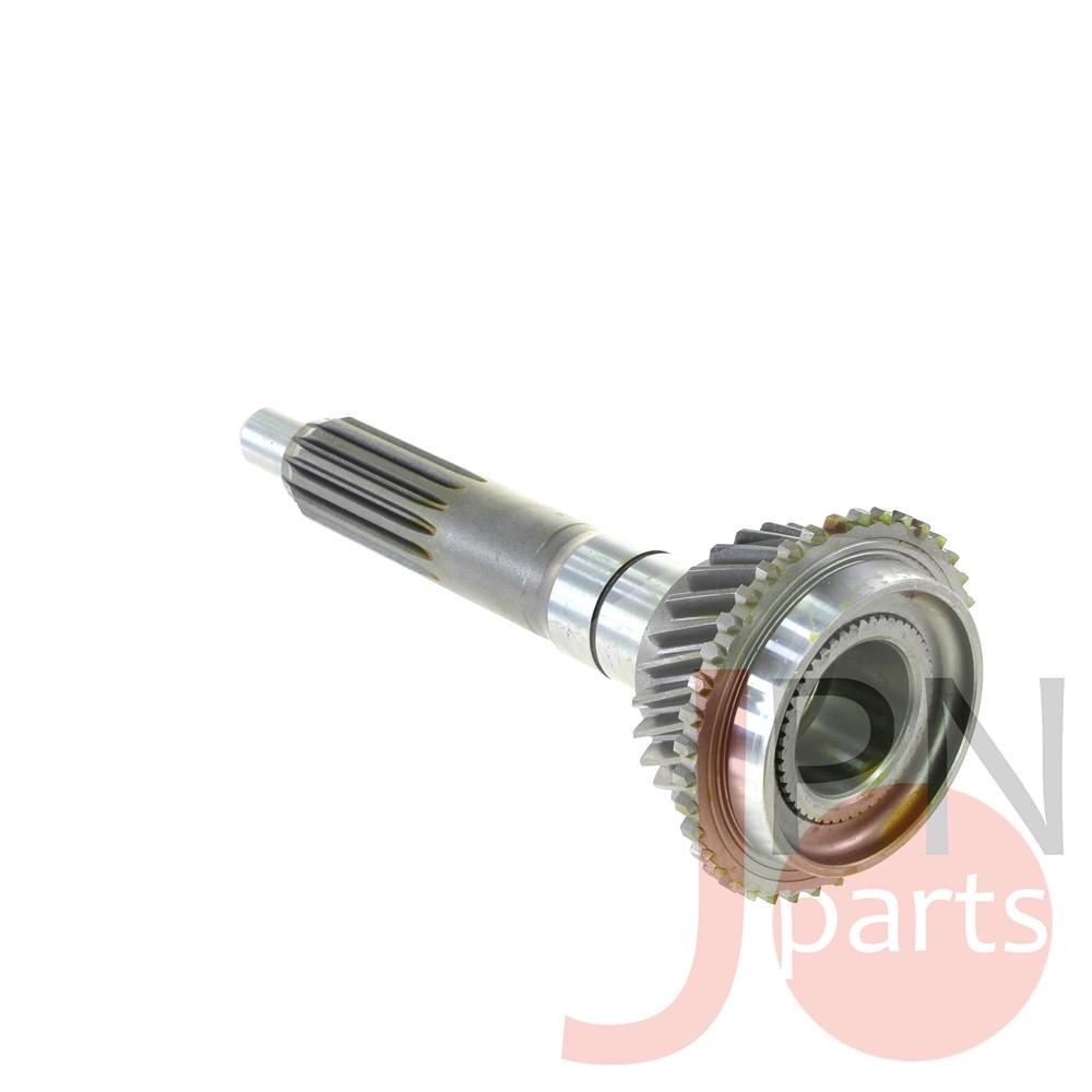 Вал первинний FUSO CANTER 511/631/711 (39X26X14) ENGINE MASTER