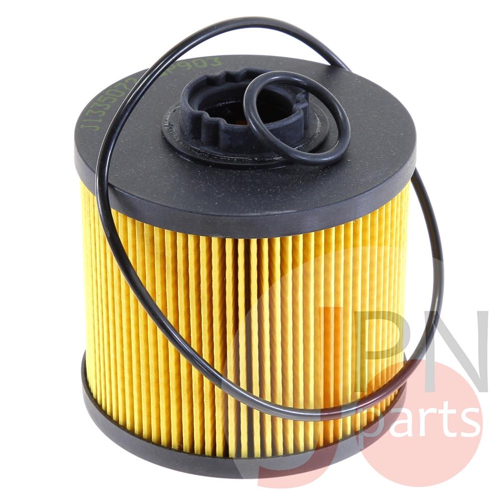 Фильтр топливный 4M42T/4M50T JAKOPARTS