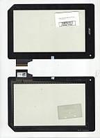 Сенсорное стекло (тачскрин) для Acer Iconia Tab B1-A71