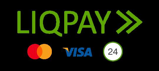 Способы оплаты онлайн на сайте