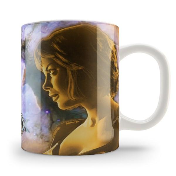 Кружка чашка Ксев  Лексс