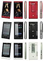 Мобильный телефон F806 на 2 sim карты