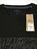 Чоловіча футболка великого розміру, фото 6