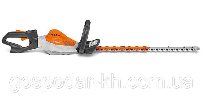 Аккумуляторные садовые ножницы Stihl HSА 94 Т