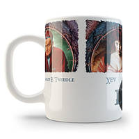 Кружка чашка Лексс