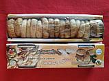 Інжир сушений Турція  0,25 кг в коробці, фото 7