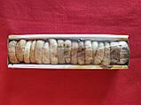 Інжир гірський сушений Турція  0,25 + 0,25 кг в коробці, фото 3