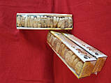 Інжир гірський сушений Турція  0,25 + 0,25 кг в коробці, фото 7