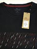 Чоловіча футболка великого розміру, фото 9