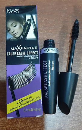 Тушь MaxFactor Xperience Volumising Lash Extension Effect, фото 2