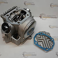 Головка цилиндра в сборе Delta/ Alpha 100cc (50mm) TATA