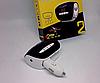 Автомобильный FM-трансмиттер, модулятор  H21BT с Bluetooth,  MP3, Hands Free (громкая связь)