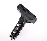 Автомобильный FM-трансмиттер модулятор CM i10ABT, Автомодулятор 2USB, AUX, micro SD, фото 5