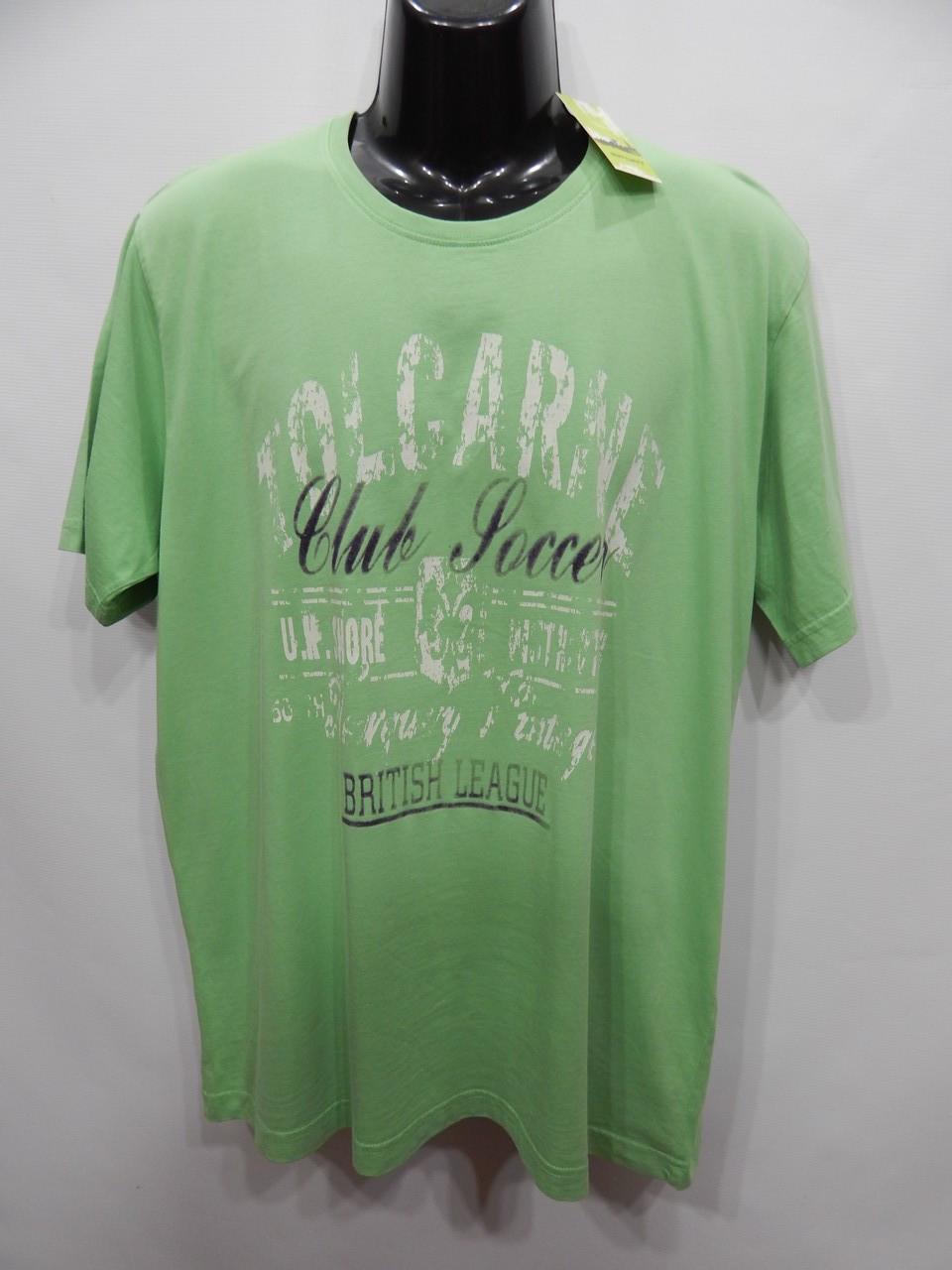 Мужская футболка Greystone р.54 155мф