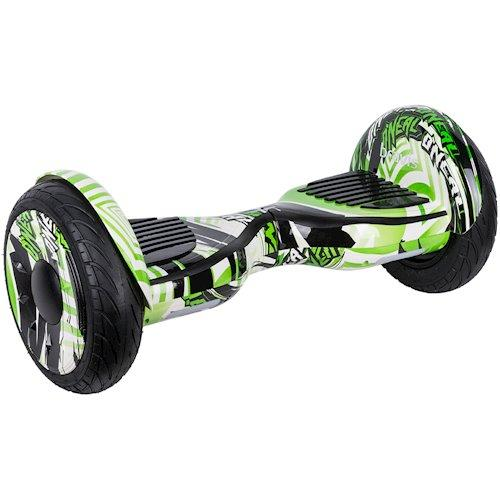 Гироборд Smart Balance Wheel All Road 10,5 Fire