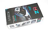 Автомобильный FM-трансмиттер HZ H20BT c Bluetooth, FM-модулятор с пультом дистанционного управления, фото 7