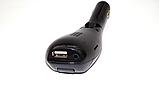 Автомобильный FM-трансмиттер HZ H20BT c Bluetooth, FM-модулятор с пультом дистанционного управления, фото 10