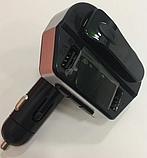 Автомобильный трансмиттер FM-модулятор HER8 з Bluetooth гарнитурою, фото 7