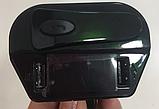 Автомобильный трансмиттер FM-модулятор HER8 з Bluetooth гарнитурою, фото 8