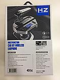 Автомобильный трансмиттер FM-модулятор HER8 з Bluetooth гарнитурою, фото 9