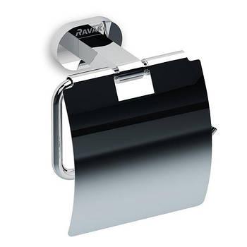 Держатель для туалетной бумаги Ravak Chrome CR 400