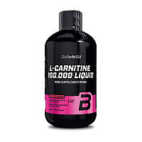 L-Carnitine 100 000, cherry, 500 ml