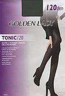 Колготки GOLDEN LADY Tonic 120, фото 1