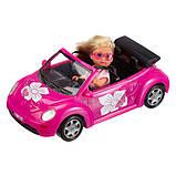 "Уценка кукла Еви и ""New beetle"" кабриолет  Simba, фото 2"