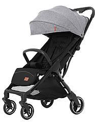 Детская прогулочная коляска Carrello Turbo CRL-5503 Cool Grey (Каррело, Китай)