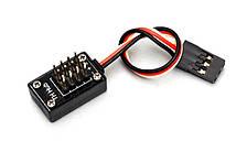 Разветвитель сигнала HOBBYWING Throttle Hub для регуляторов