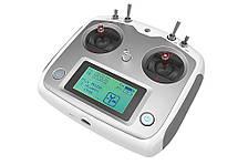 Пульт управления 6-канальный FlySky FS-I6S AFHDS 2A с приёмником IA6B