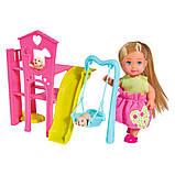 Уценка набор Simba Toys Эви Парк развлечений для животных (5733074), фото 2