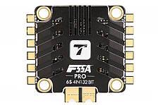 Регулятор T-Motor F55A PRO 4-в-1 3-6S 4x55A BLHELI_32