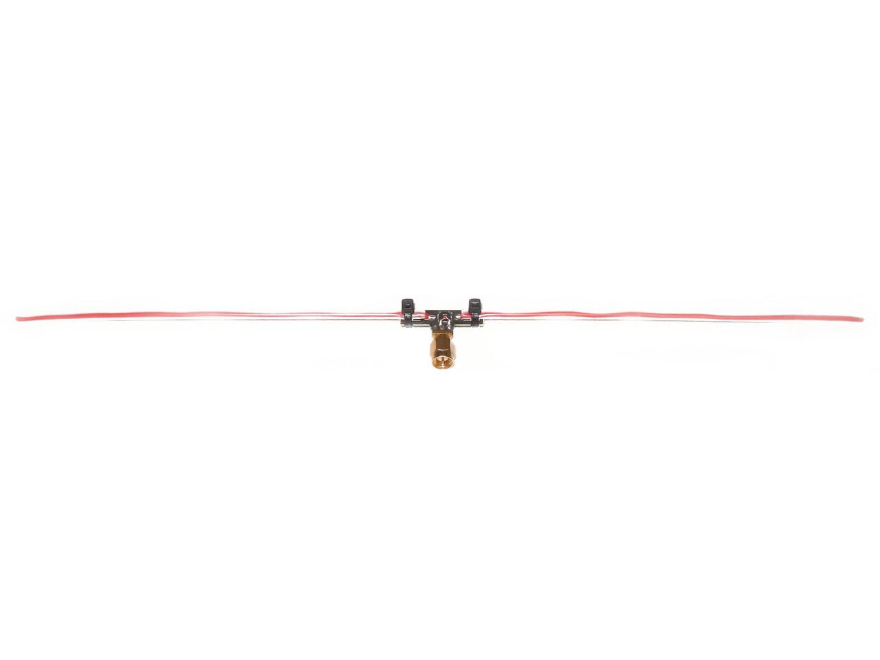 Антенна 433MHz диполь для приемника LRS Dragon Link Micro RX