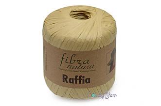 FibraNatura Raffia, соломка 116-02
