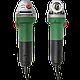 Болгарка (кутова шліфмашина) Протон МШУ-125/900 гарантія 12 місяців, коротка ручка), фото 2